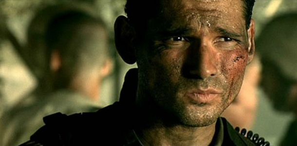 Do this to unlock purpose, passion & freedom - with Eric Bana from Black Hawk Down
