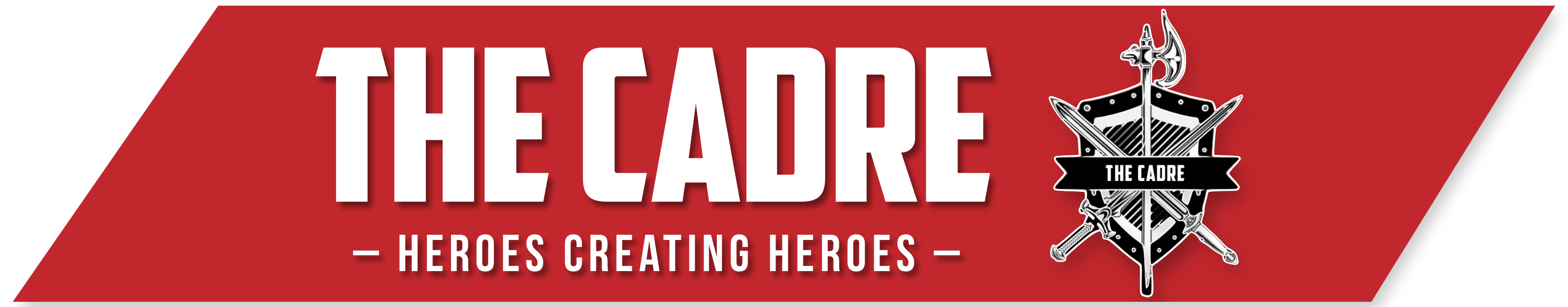 The Cadre ⚔️