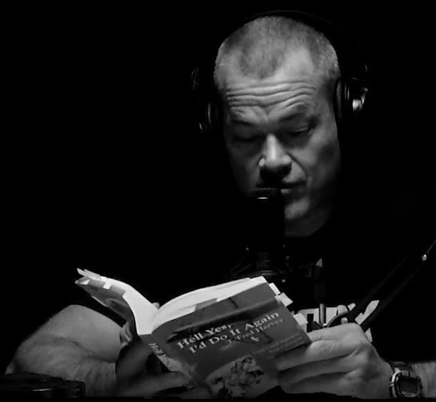 Hell yes I'd do it again [epilogue] - with Jocko Willink